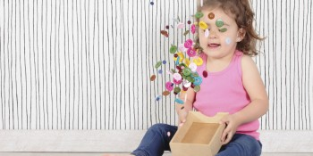 6 Preschool Activities for Children with Special Needs