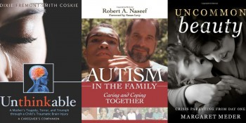 Three Special Needs Parenting Books That Inspire and Guide You