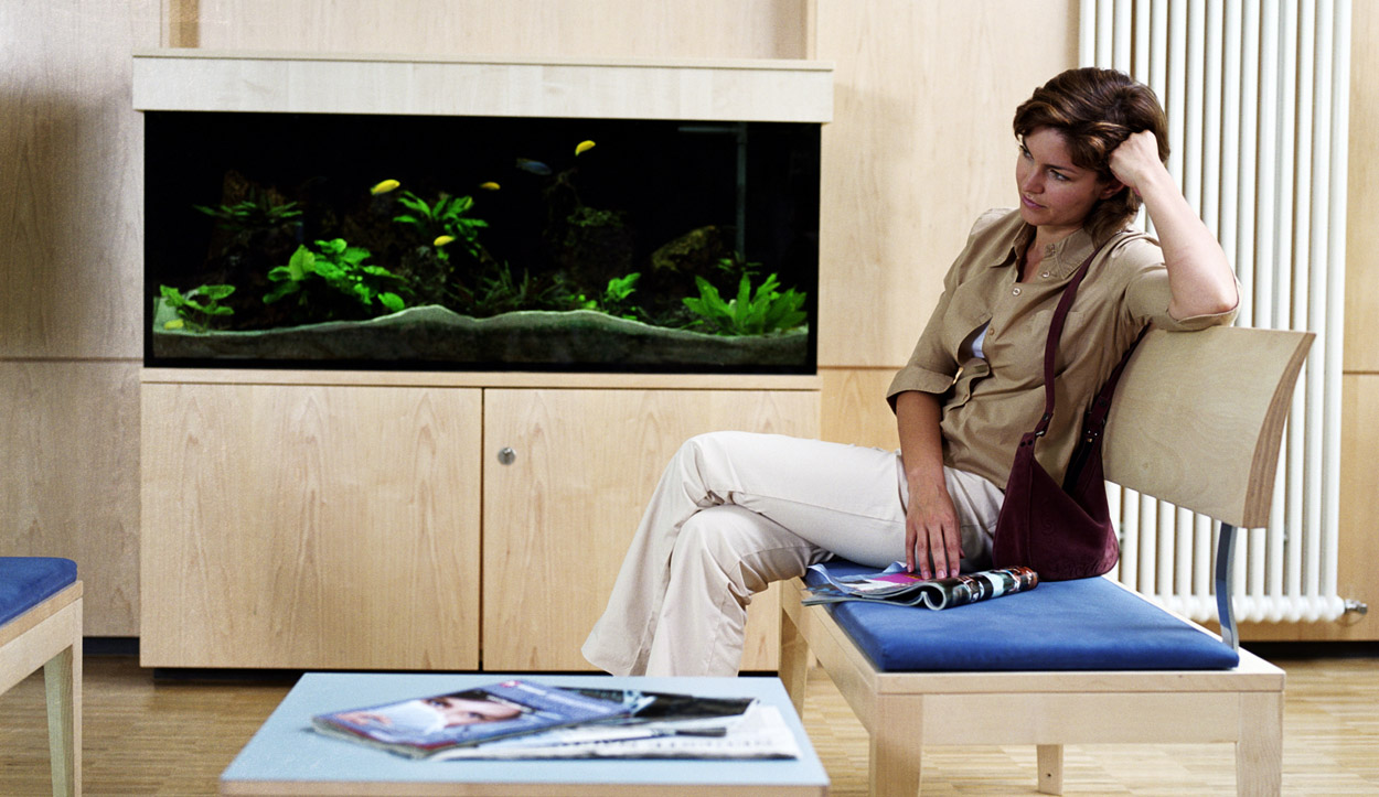 27 Things to do in a Waiting Room While Your Child is in a Therapy Session