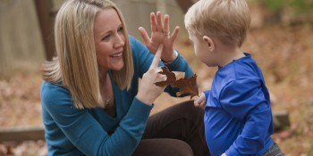 5 Ways to Encourage Communication with a Non Verbal Child Diagnosed with Autism