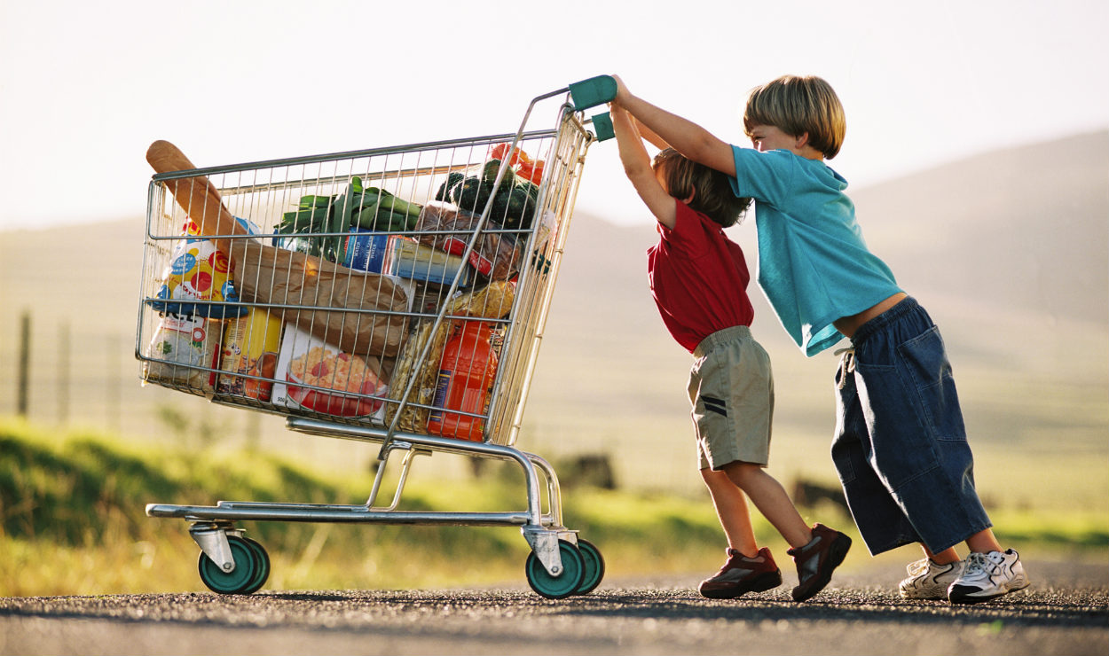 6 Ideas To Make Errands Doable For Your Child With Special Needs