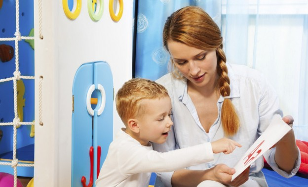 5 Reasons Why Speech & Language Therapy is Crucial for a Non-Verbal Child