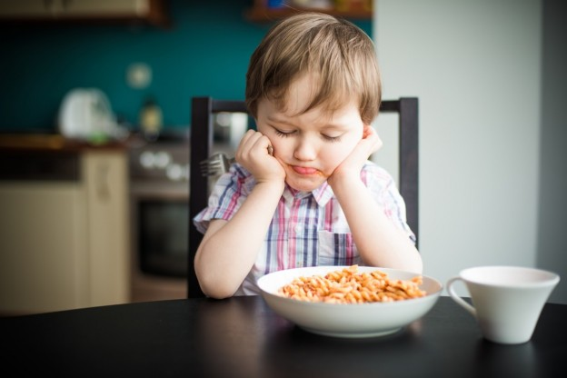 A Special Needs Guide for Learning to Eat with Your SEVEN Senses – Part One