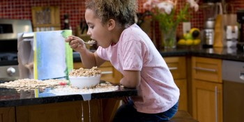 Tips for Eating with Our SEVEN Senses – Part Three: Vestibular and Proprioceptive Systems