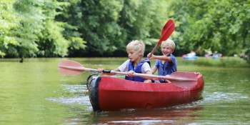 7 Tips for Getting Your Child with Special Needs Ready for Overnight Camp