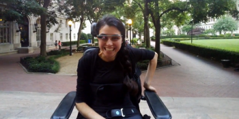 Three ways Google Glass can help individuals with Special Needs