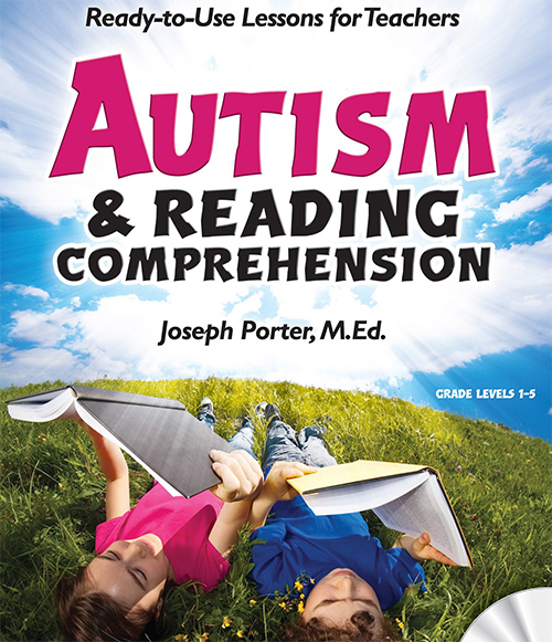 Autism and Reading Comprehension by Joseph Porter