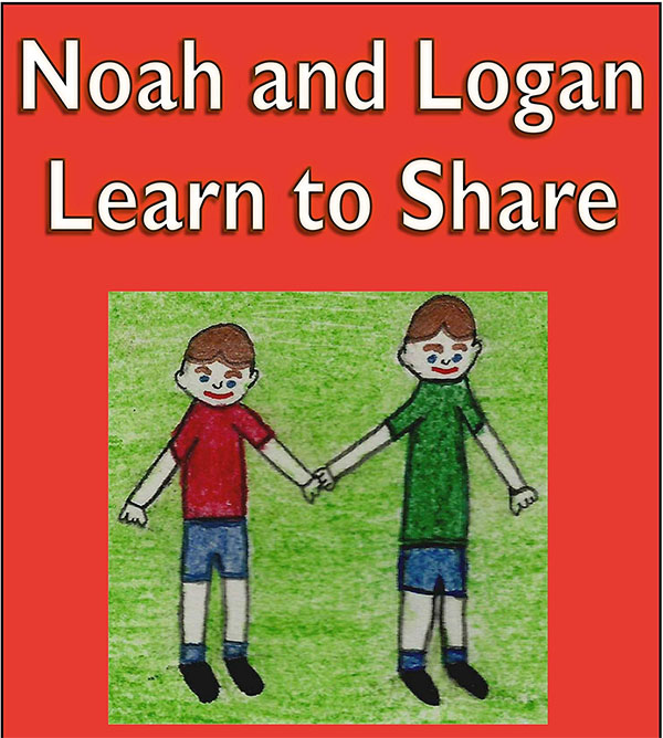 Noah And Logan Series
