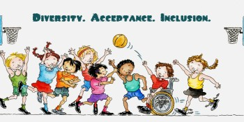 Six Children's Books on Diversity and Acceptance of Self and Others
