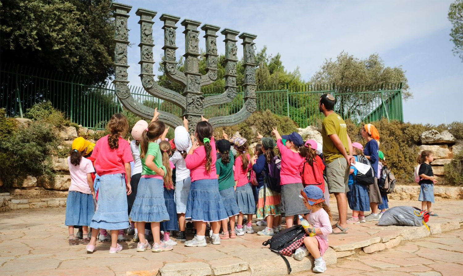 13 Special Needs Organizations in Israel you should know about