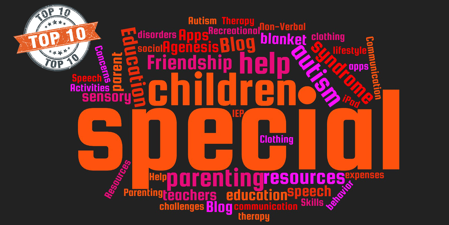 The Top 10 Special Needs Blog Posts of 2015
