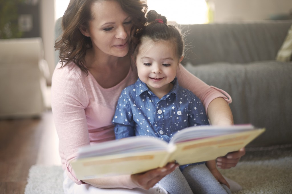 Browse For Special Needs Parenting Books With Our Review Roundups