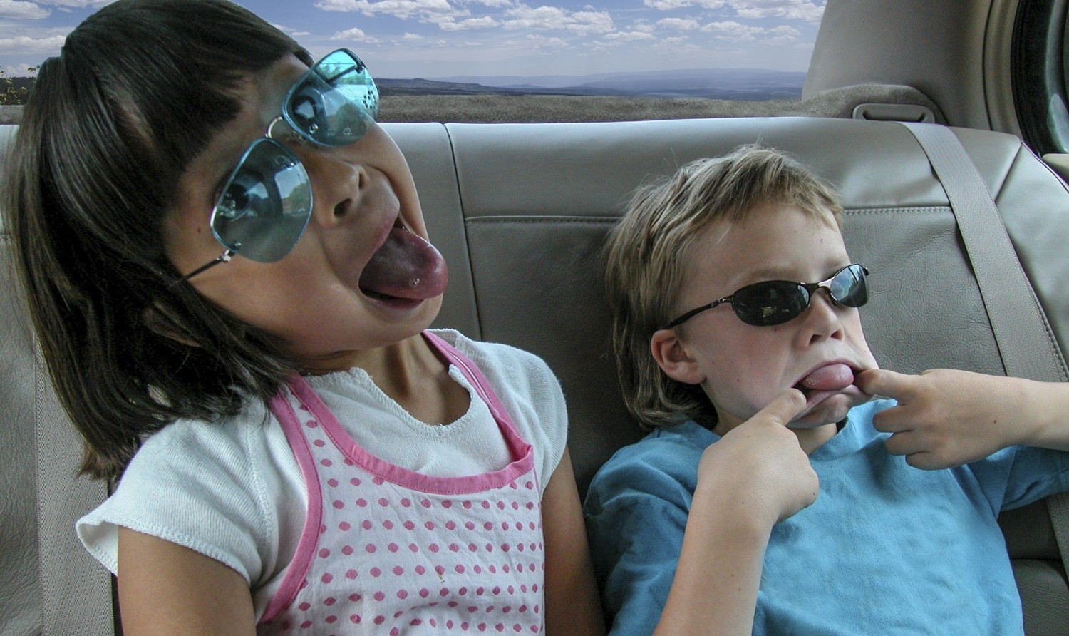 16 Special Needs-Friendly Tips for Family Car Travel