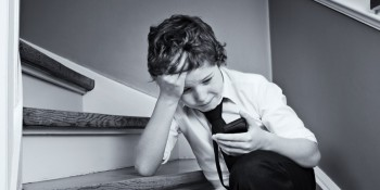 5 Things You Should Know About Cyberbullying and Your Child with Special Needs