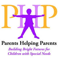 parents helping parents logo