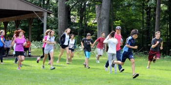 Find the Right Summer Camp Experience for Your Child with Special Needs