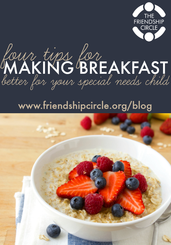 Make Breakfast Better