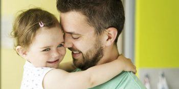 Fathers Matter! Five Bonding Tips for Fathers and their Child with Special Needs
