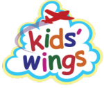 Logo for Kids' Wings