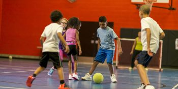 What Is Adapted Physical Education?
