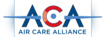 Logo for the Air Care Alliance