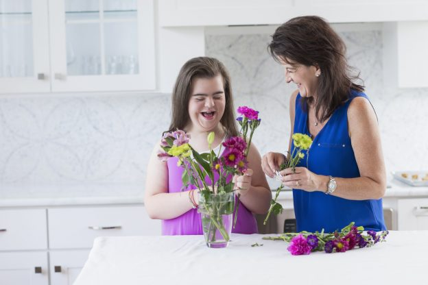 25 Lofty New Year's Resolutions for Parents of Children with Special Needs