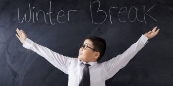 4 Ways to Maintain Therapeutic Progress During Winter Break