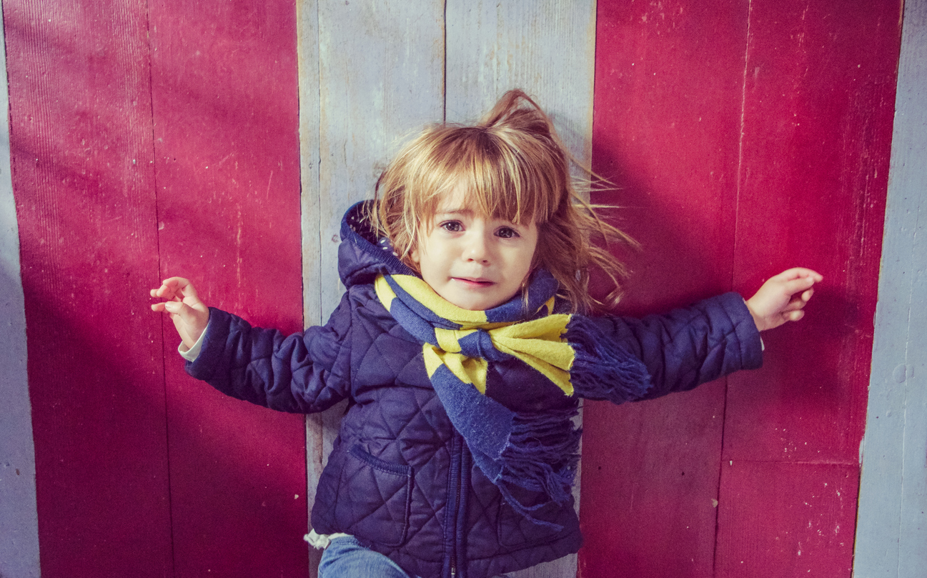 8 Ways NOT to Find a Winter Coat for Your Child with Sensory Issues