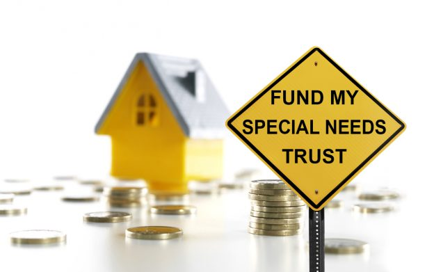 How Much Money Do You Need to Fund a Special Needs Trust?