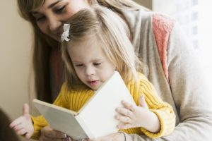 Let Us Help You Find That Special Needs Parenting Book You're Looking For