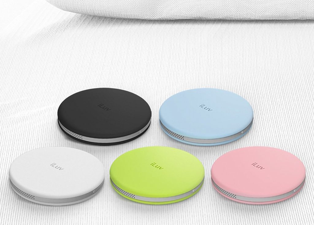Alarm Clocks: SmartShaker by iLuv