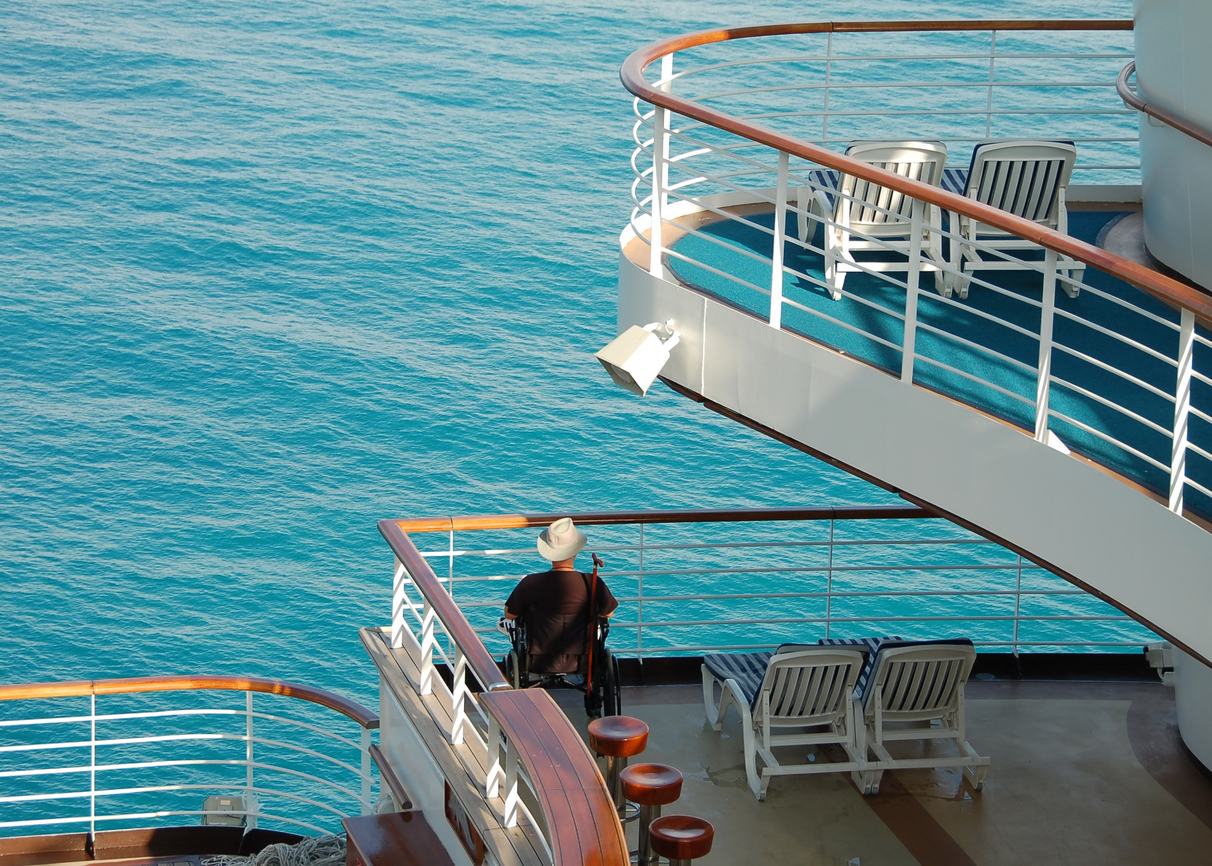 Wheelchair Cruise Travel