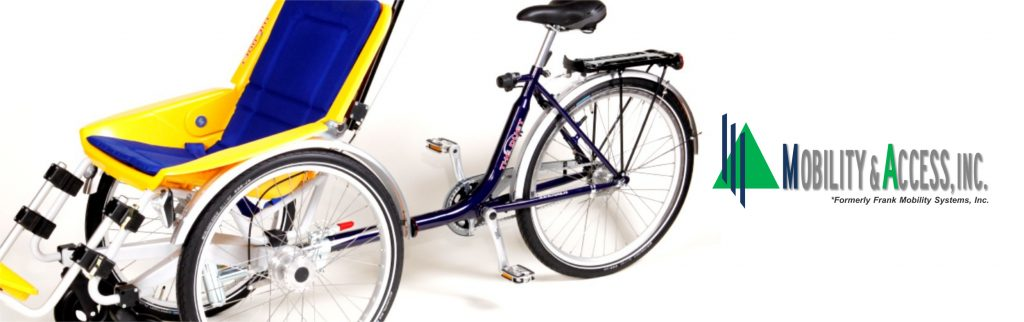 All Of The Adaptive Bikes Available In The 6th Annual