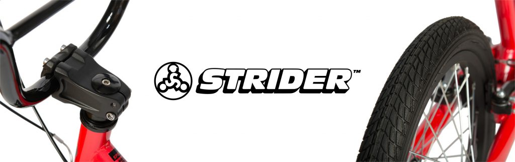 2017 Great Bike Giveaway: Strider