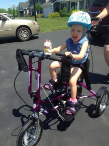 Great Bike Giveaway: Annabelle