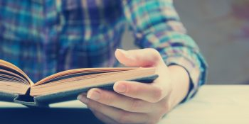 Five Self-Help Books to Help a Child with Special Needs Be Prepared for School and Life