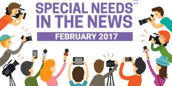 Special Needs in the News