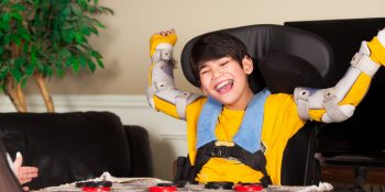Facebook Groups and More Social Media Resources for Parents of Children with Cerebral Palsy