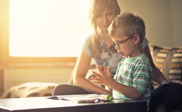 Six Tips for Homeschooling Your Child with Autism Spectrum Disorder