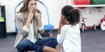 12 Great Articles with Advice for Parents from Speech-Language Pathologists