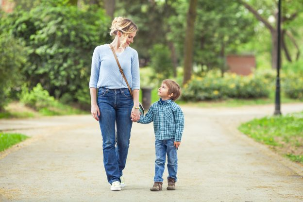 Increasing Verbal Interactions with Your Minimally Verbal Child