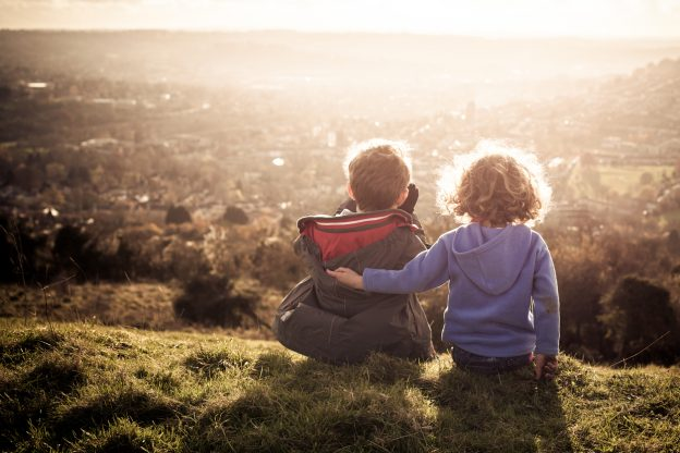 Helping Your Child with Special Needs Develop Empathy