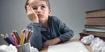 How to Prevent Writing Difficulties for Students with Special Needs