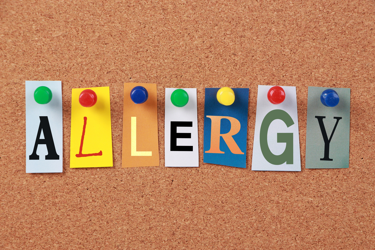 Creating a Safe Camp Experience for Your Child with Food Allergies