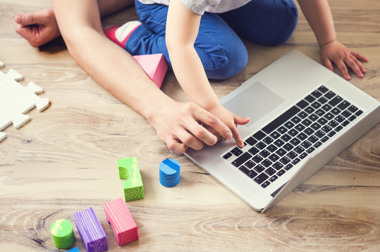 12 Educational Sites to Keep Your Child Learning All Summer
