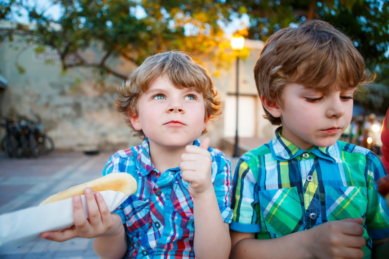 Making Summer BBQs and Picnics Safe for Your Child with Food Allergies