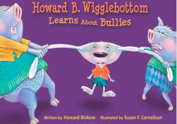 Howard Wigglebottom Learns about Bullies