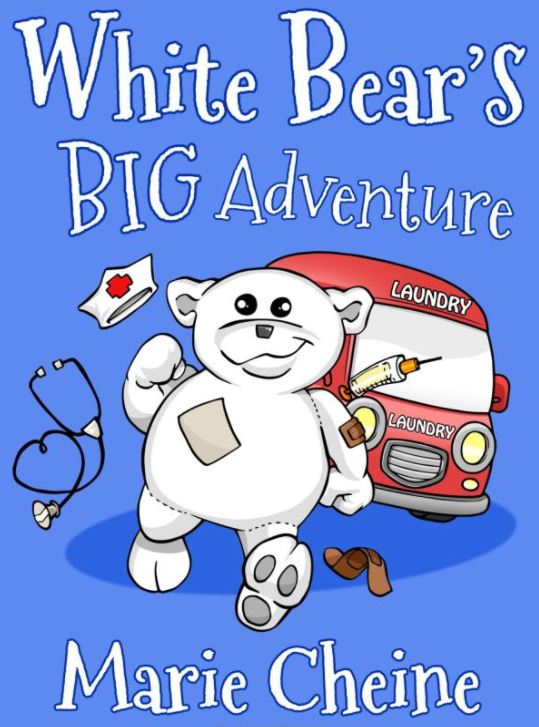 White Bear's Big Adventure