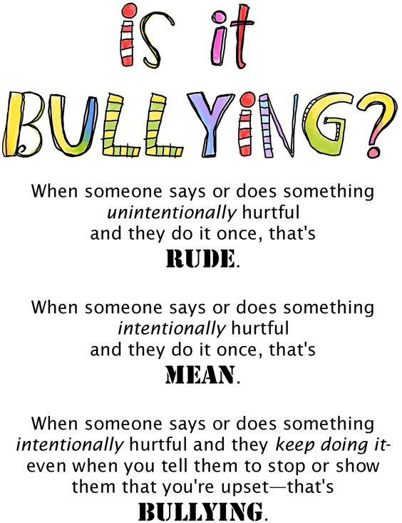 How To Bring Bullying Prevention Month To An Elementary School