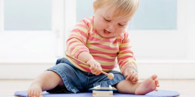 10 Tips for Selecting Toys for Your Speech Delayed Child